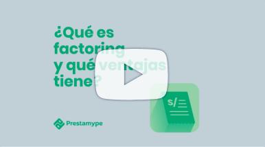 Video factoring y sus ventajas